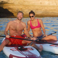 algarve sup tours